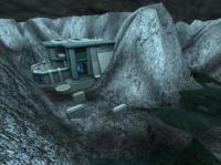 Screenshot programu Quake III Arena