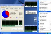 Screenshot programu RAM Saver 7.1 Professional Edition