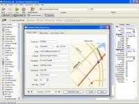 Screenshot programu REALbasic 2008 Release 1