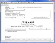 Screenshot programu REPORT Viewer 2008