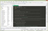 Screenshot programu RJ TextEd 11.0