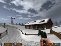Screenshot programu Rapid Gunner