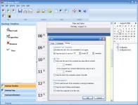 Screenshot programu RAR Backup 2007.1.2.12