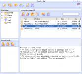 Screenshot programu Reach-a-Mail 3.7