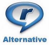 Screenshot programu Real Alternative 2.0.2