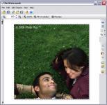 Screenshot programu ReaWatermark 2.1
