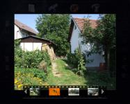 Screenshot programu Rect - Photo viewer 1.2.5