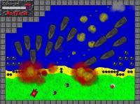 Screenshot programu Red Tank