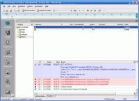 Screenshot programu ReGet Deluxe 5.2.327