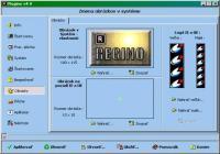 Screenshot programu Regino 4.5