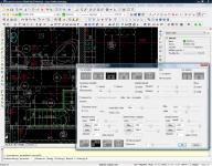 Screenshot programu RekonCAD 5.10 pro Bricscad V10