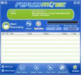 Screenshot programu Replay Music 7.0.1.0