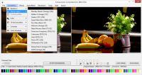 Screenshot programu RetroEditor 3.0