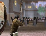 Screenshot programu Wolfenstein: Enemy Territory