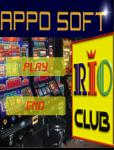 Screenshot programu Rio Club 1.0.3