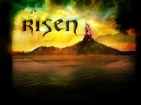 Screenshot programu Risen Demo