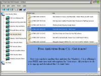 Screenshot programu RiverGate Rss Reader 4.0.3