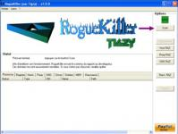 Screenshot programu RogueKiller 11.0.5.0