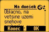 Screenshot programu Rosnicka 11.8