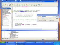 Screenshot programu RText 2.5.6