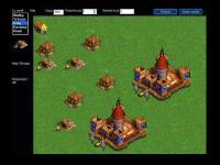 Screenshot programu Ruler Empire