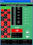 Screenshot programu Ruleta 1.10