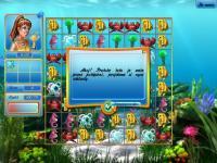 Screenshot programu Rybičky 1 - Adéla na lovu