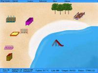 Screenshot programu Rybník