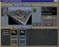 Screenshot programu S.C.A.R.A.B.