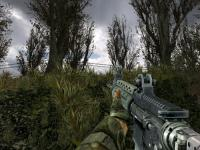Screenshot programu S.T.A.L.K.E.R.: Clear Sky patch 1.5.10