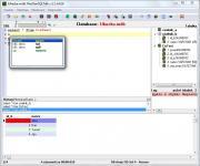 Screenshot programu SQL Talk 2.1.6.766