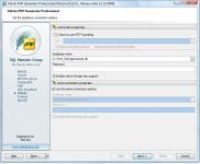 Screenshot programu SQLite PHP Generator 12.8.0.8