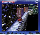 Screenshot programu Santa Claus 2
