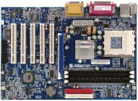 Screenshot programu SATA RAID Driver 2.11 KX600S Pro