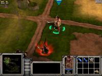 Screenshot programu Savage: the Battle for Newerth