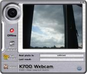 Screenshot programu SE WebCam 1.8.1.2