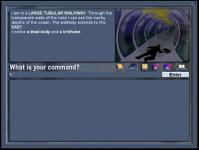 Screenshot programu Seabase Delta