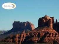 Screenshot programu Sedona Hotels Screensaver 1.0