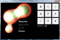 Screenshot programu 10 sekund 1.0