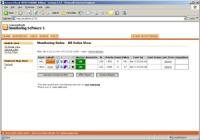 Screenshot programu ServersCheck  7.11.0