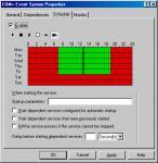 Screenshot programu ServiceKeeper 4.13.51