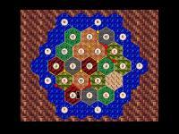 Screenshot programu Settlers Of Catan
