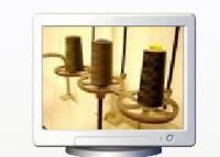 Screenshot programu Sewing Machines Screensaver 1.0