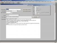 Screenshot programu Seznam programů a stránek 1.0