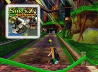 Screenshot programu Shrek 2 Ogre Bowler