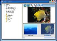 Screenshot programu SID Image In Depth 1.6.0.0