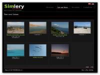 Screenshot programu SimLery 0.1