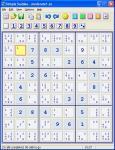 Screenshot programu Simple Sudoku  4.2