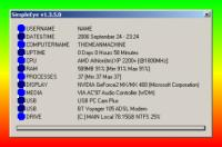 Screenshot programu SimpleEye 1.4.0.0