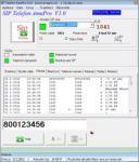 Screenshot programu SIP Telefon AmaPro 1.0